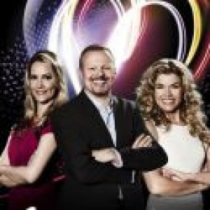 Presenters for 2011 Eurovision Song Contest