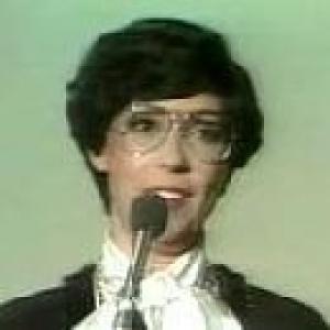 Eurovision presenters 1994